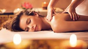 Massage Relaxant - Massage relaxant